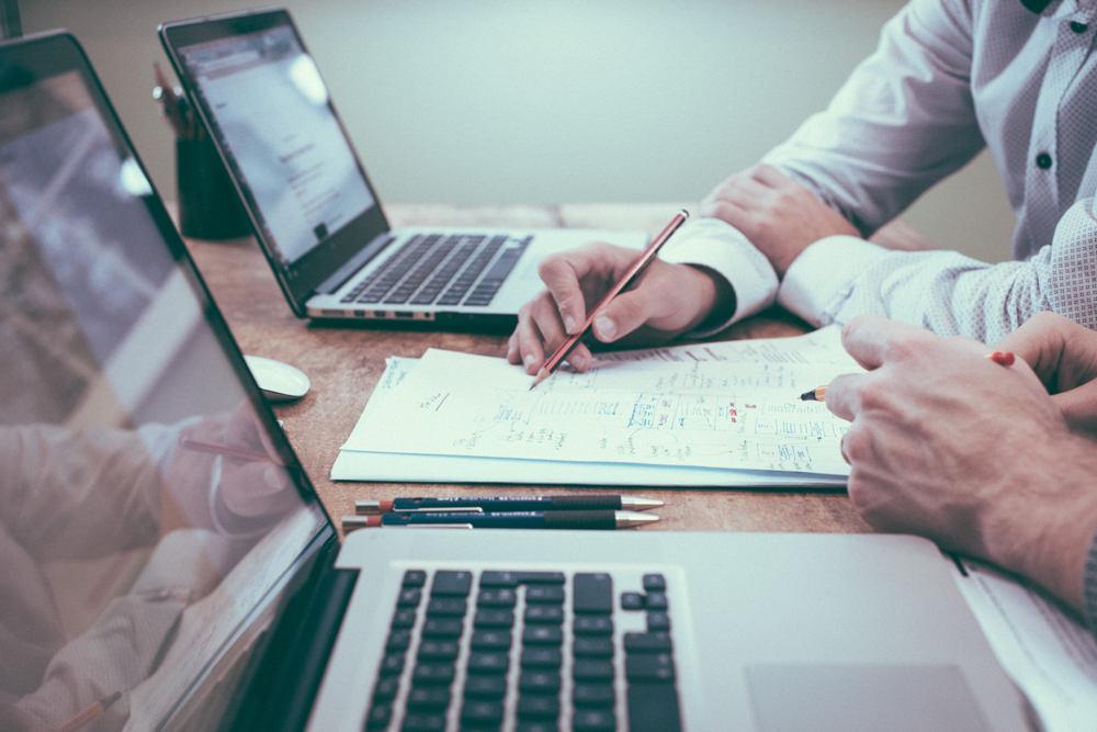 Организация и осуществление внутреннего финансового аудита